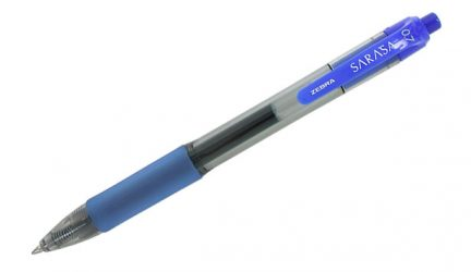 Sarasa Medium Blue